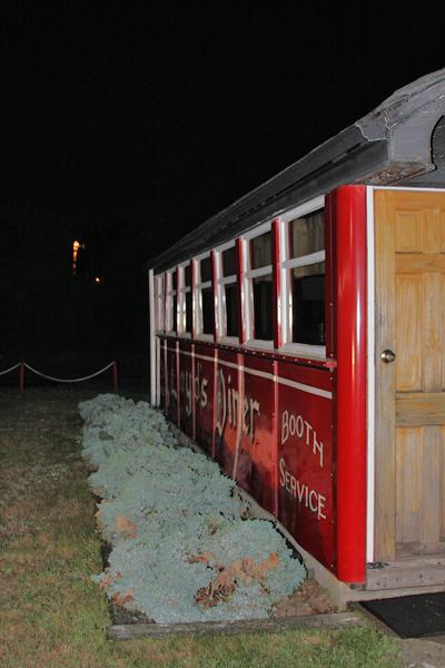 Lloyds Diner Framingham Ma Worcester Lunch Car