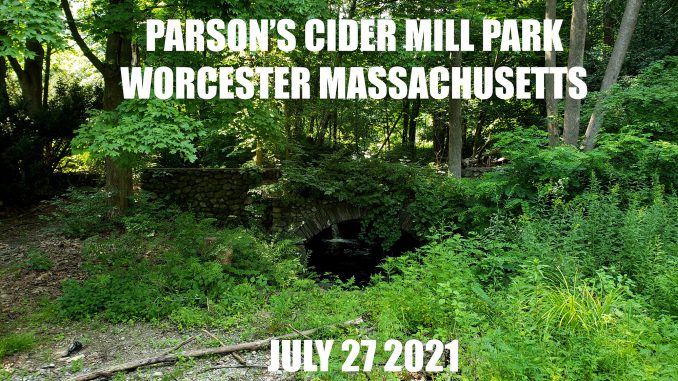 Search Avatar image #Worcester #Massachusetts #WorcesterMA Parson's Cider Mill Park and Robert Goddard Memorial