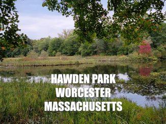 Hawden Park Worcester Massachusetts